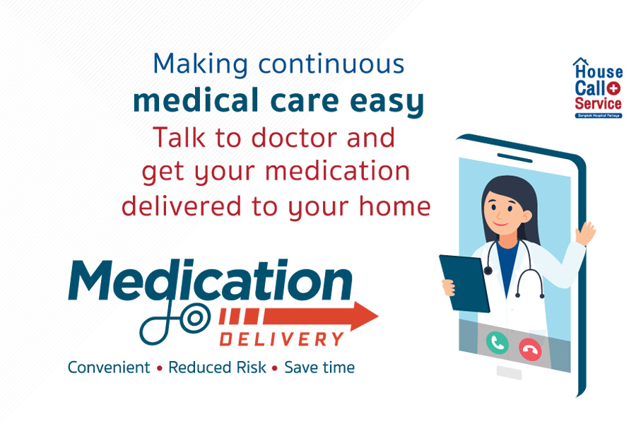 Medication Delivery