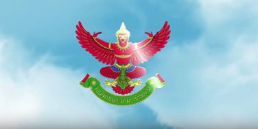 Highlight Royal Garuda Installation Ceremony
