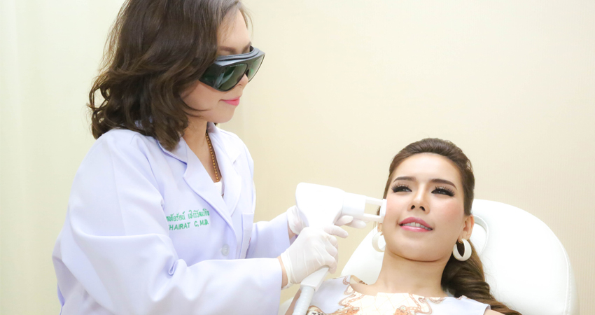 Dermatology and Cosmetic Surgery Center