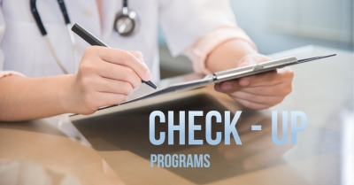 Annual Check-up Packages