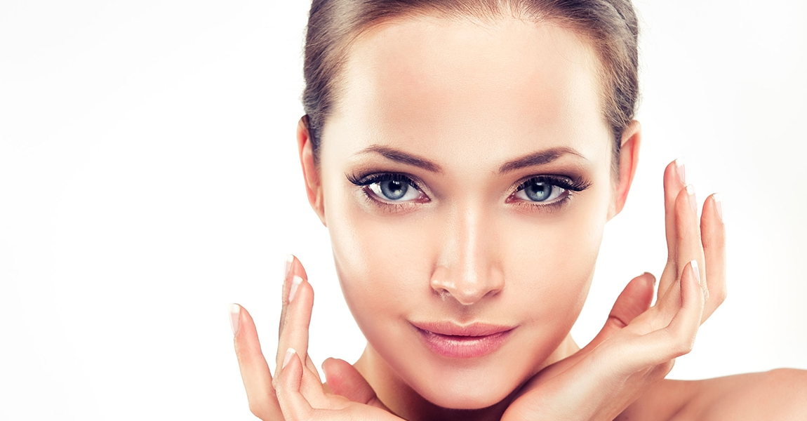 Choose high quality Botulinum Toxin (BOTOX) for smooth and healthy facial skin!