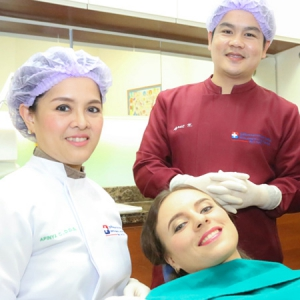 Dental Cosmetic and Implant Center