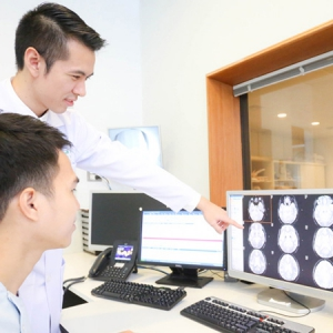 Diagnostic Imaging and Interventional Radiology Center
