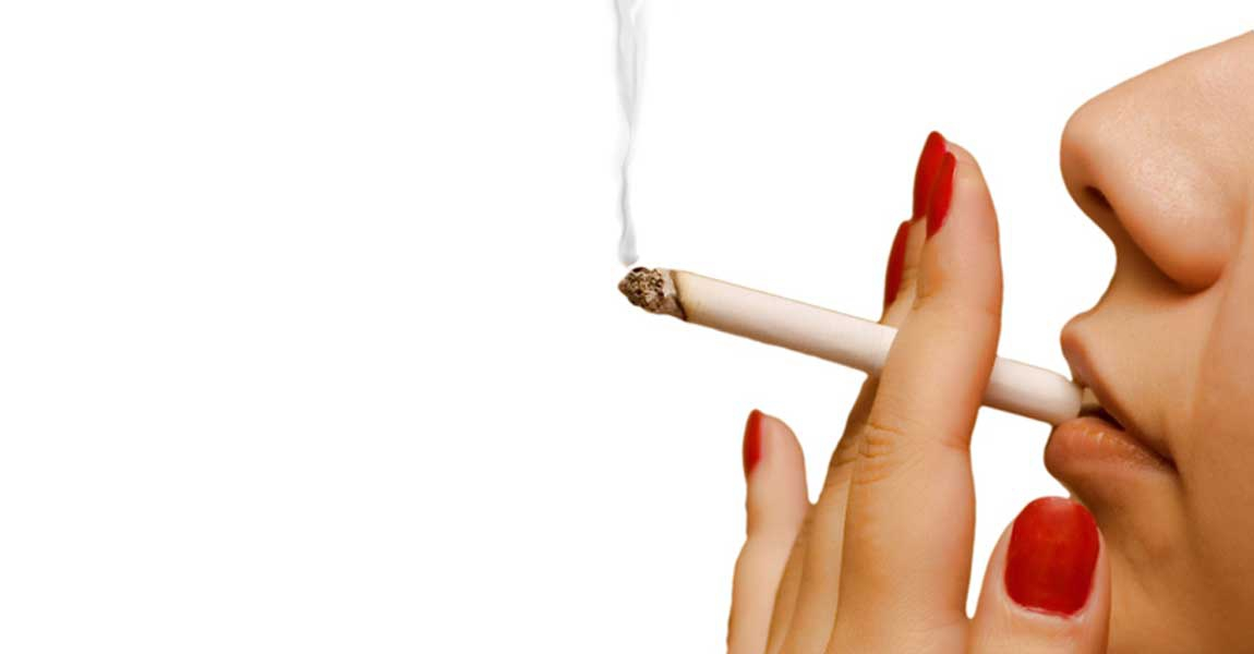 Stop smoking, Serious harm prevention