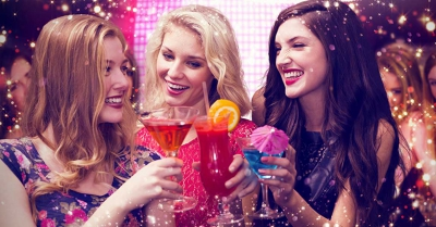 Ladies Night – Buy One Get One Free