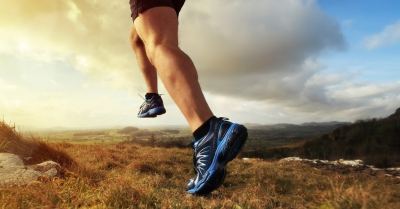 Do you have an Achilles heel? by Dr.Iain Corness
